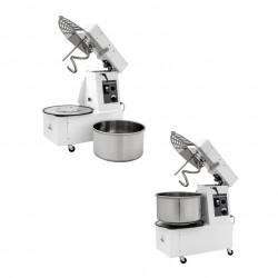 Gastro-Spiralteigknetmaschinen mit 2 Geschwindigkeiten TOP Angebote Online