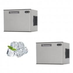 Kleine und große Gastro Eiswürfelmaschinen - Preisgünstig