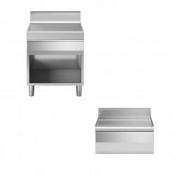 Neutrale Elemente für professionelle Küchen – Top-Preis